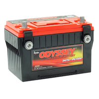 Odyssey Battery PC1500DT