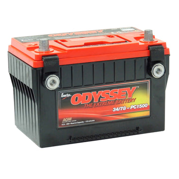 Odyssey Deep Cycle & Starting Battery PC1500DT