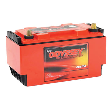 Odyssey Deep Cycle & Starting Battery PC1700