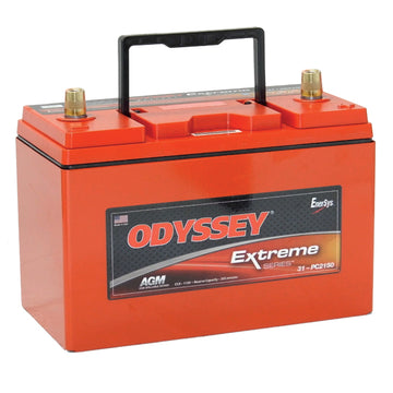 Odyssey Deep Cycle & Starting Battery PC2150
