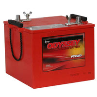 Odyssey Deep Cycle & Starting Battery PC2250