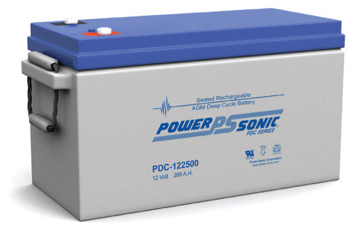 Great selection of quality Deep Cycle batteries