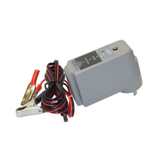 Power Train 12v 1.2 Amp Battery Charger