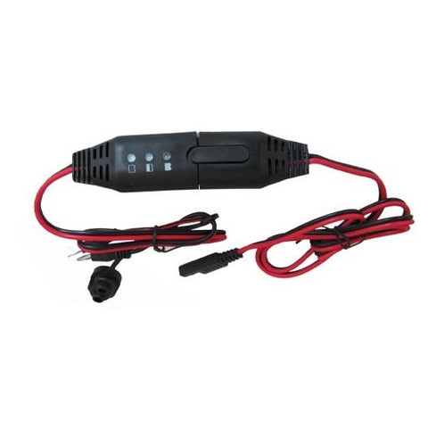 Battery Charger 12v Battery State Indicator