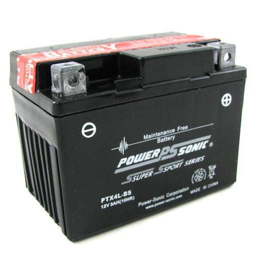 Motorbike and Scooter batteries in stock now! Great value batteries
