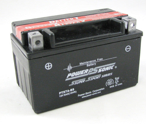 Motorbike and Scooter batteries in stock now!