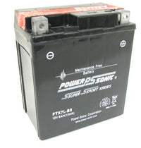 Motorbike battery PTX7L-BS
