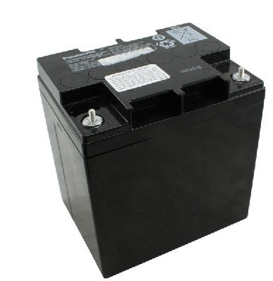 Panasonic SLA battery 12v 28Ah LC-XC1228AP