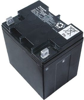 Panasonic Deep Cycle battery 12v 28Ah LC-XC1228P