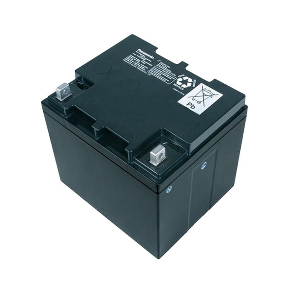 Panasonic SLA battery 12v 42Ah LC-P1242P