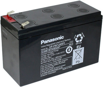 Panasonic 12v 7.8Ah UPS Computer Backup battery UP-VW1245P1