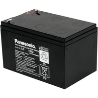 Panasonic SLA Battery 12v 12Ah F1 LC-VA1212P