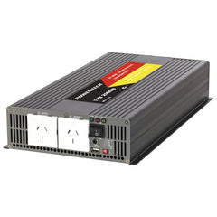 Power Inverter 12v 2000w Pure Sine Wave