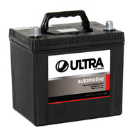 Ultra Idle Stop Start battery 550cca