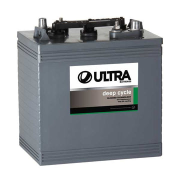 Ultra Deep Cycle Battery 6V 220Ah