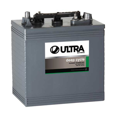 Ultra Deep Cycle Battery 6V 232Ah