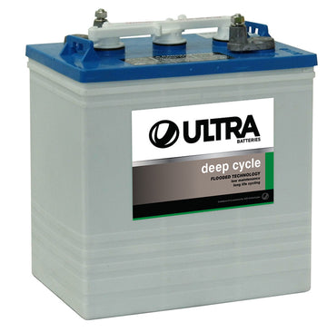 Ultra Deep Cycle Battery 6V 251Ah