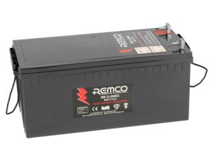 Deep Cycle AGM battery 12v 250Ah