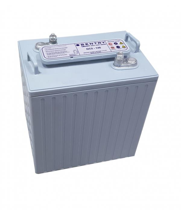 Sentry Deep Cycle Battery 6V 260Ah