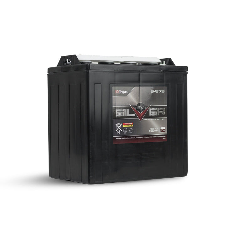 Trojan T-875 Deep Cycle battery