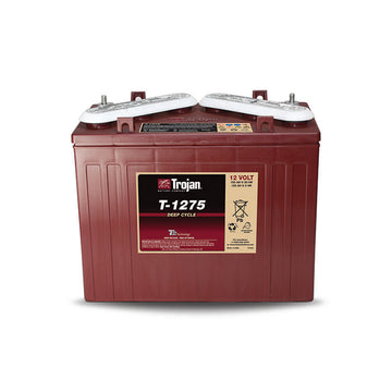 Trojan Deep Cycle battery 12v 150Ah T1275
