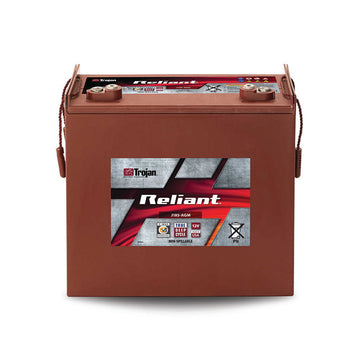 Trojan Deep Cycle battery 12v 200Ah AGM