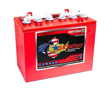 US Battery Deep Cycle Battery 12v 150Ah