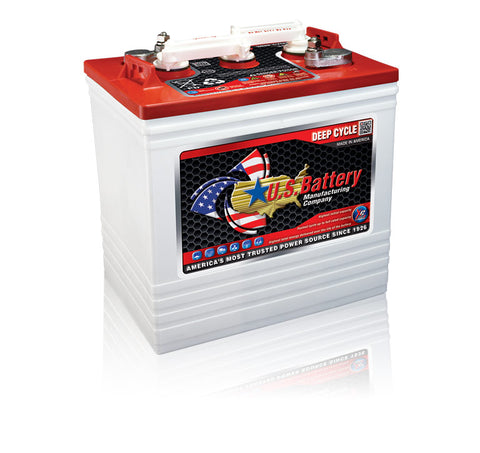 Deep Cycle Battery 6v 232Ah 4 x SPECIAL DEAL