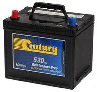 57MF Car battery