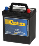 NS40 Century Car batteryNS40ZLSMF