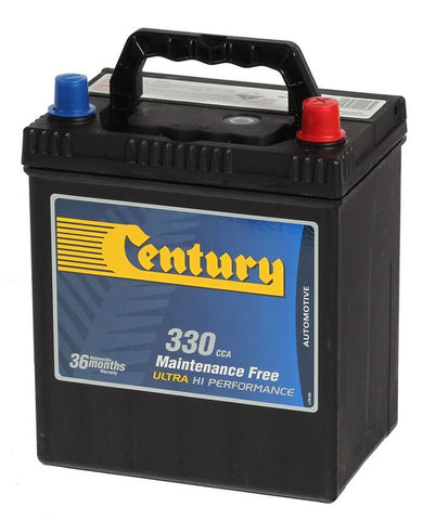 NS40 Century Car battery NS40ZLSMF