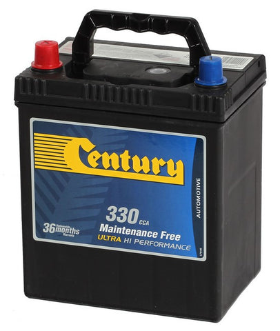 NS40 Century Car battery NS40ZSMF