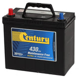 Century NS60 Car battery