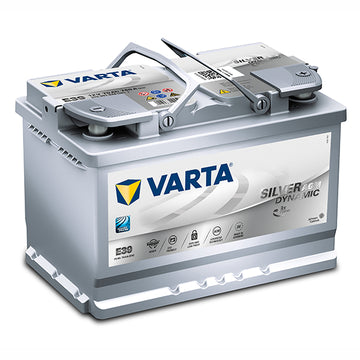 Varta DIN66L AGM battery 760cca *Trade Special