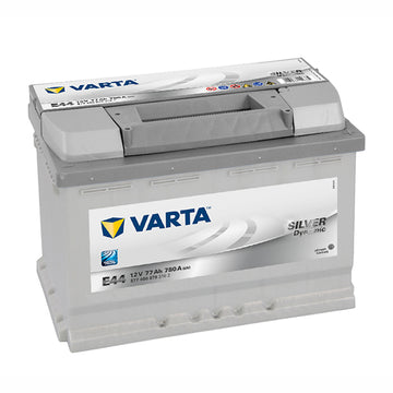 Varta DIN66 Automotive battery 780cca