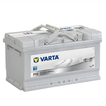 Varta DIN75 Automotive battery 800cca