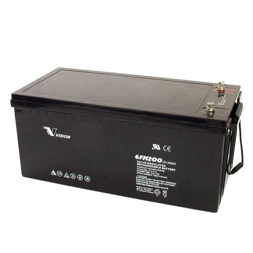 Great deals on all Deep Cycle batteries - Deep Cycle batteries for Motorhomes, Camping, Boats, Solar systems, Century - Bosch - Vision. Buy From Batteryworx NZ