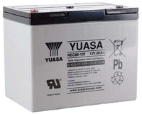 Deep Cycle Battery 12v 80Ah AGM