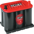 Optima 35 Red Top Starting battery