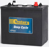 Century Deep Cycle Flooded battery 8v 167Ah