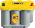 Optima D27F Yellow Top Deep Cycle battery