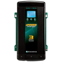 Enerdrive ePower 24v 30Amp Battery Charger