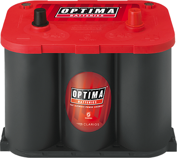 Optima 34R Red Top Starting battery