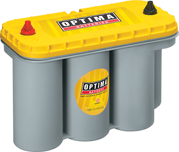 Optima D31T Yellow Top Deep Cycle battery