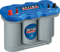 Optima D27M Blue Top Starting Cycle battery