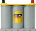 Optima D35 Yellow Top Deep Cycle battery