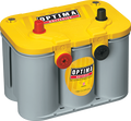 Optima D34/78 Yellow Top Deep Cycle battery