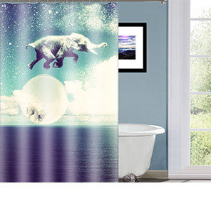Shower Curtains - Legends Of The Sport - 1