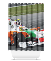 Shower Curtains - Legends Of The Sport - 2