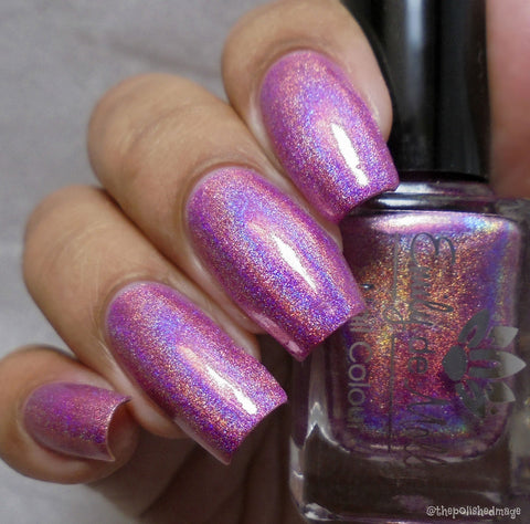 Holographic